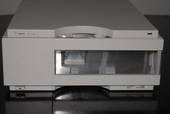Agilent G 1314A VWD Detektor