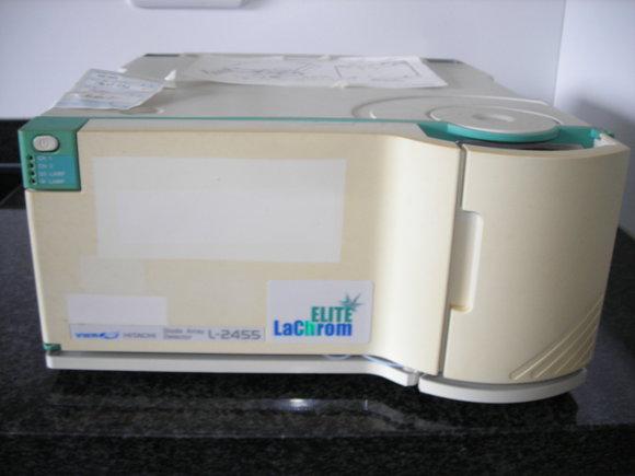 Merck Hitachi LaChrom Elite L 2455 DAD Detektor
