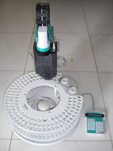 Metrohm 788 IC Filtration Sample Processor