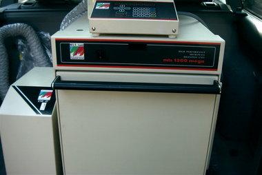 Microwave Digestion System MLS Mega 1200-240