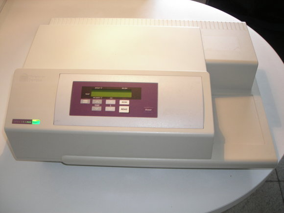 Molecular Device Spectramax 340PC384 Microplate Reader