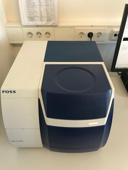 FOSS NIR DS 2500 SR