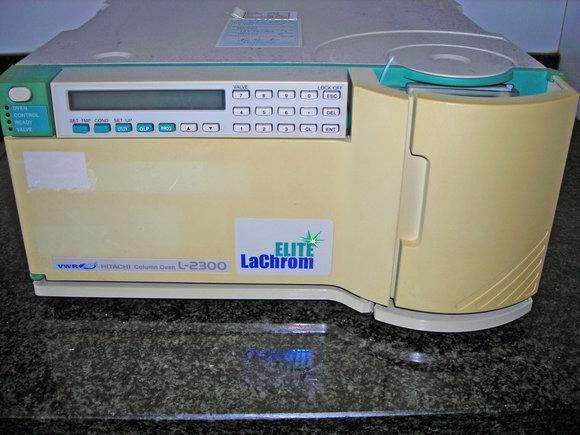 Merck Hitachi LaChrom Elite L-2300 Säulenofen