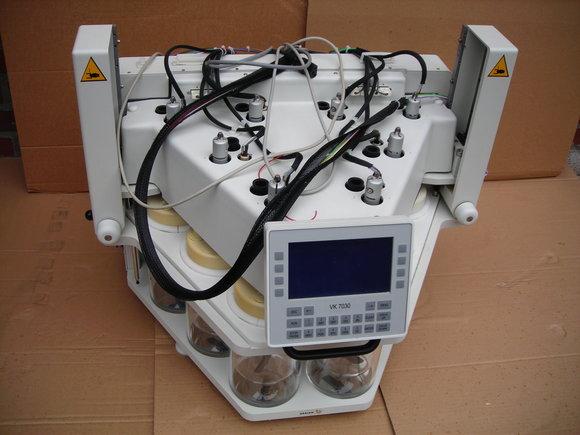 Agilent/Varian VK 7030 Dissolutionstester
