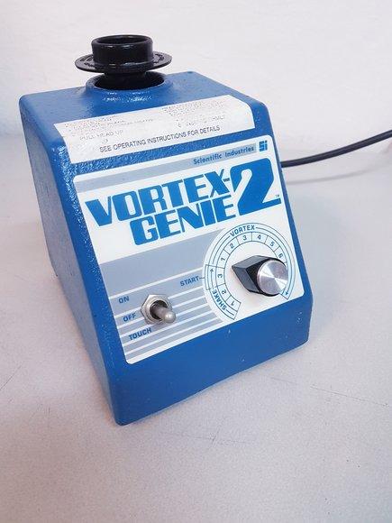 Scientific Industries Vortex Genie 2 Vortex Mixer