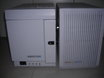 Varian Saturn 2100T GC/MS/MS System